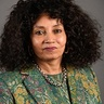 Picture of Lindiwe Sisulu