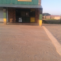 ANC Constituency Office (327): Mankweng