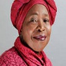Picture of Nkosazana Dlamini-Zuma