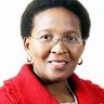 Picture of Faith Mazibuko