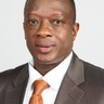 Picture of Godfrey Oliphant