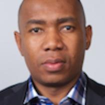 Headshot of Mduduzi Manana