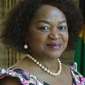 Picture of Baleka Mbete