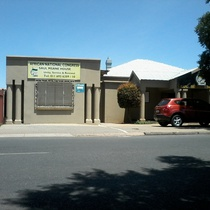 ANC Constituency Office (128): Randfontein