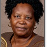 Picture of Modjadji Sarah Mangena