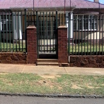 ANC Constituency Office (102): Pretoria Central