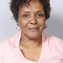 Headshot of Mary-Ann Dunjwa