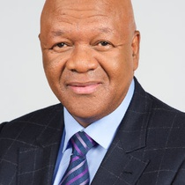 Headshot of Jeff Radebe