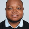Picture of Moses Sipho Mbatha