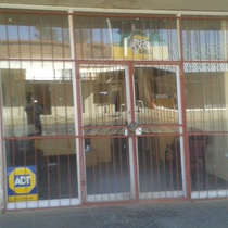 ANC Constituency Office (927): Odendaalsrus