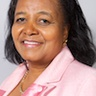 Picture of Edna Molewa