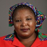 Picture of S'Lindile Ann Luthuli