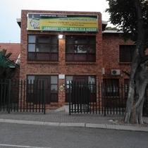 ANC Constituency Office (240): Mbombela  Regional Office