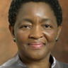 Picture of Bathabile Dlamini
