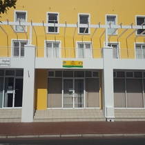ANC Constituency Office (609): Stellenbosch
