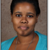Headshot of Lindiwe Mazibuko