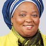Picture of Thandi Gloria Mpambo-Sibhukwana