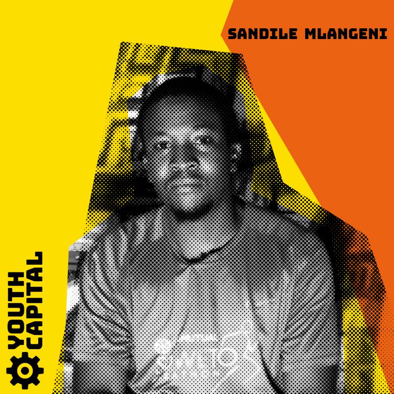 Sandile Mlangeni
