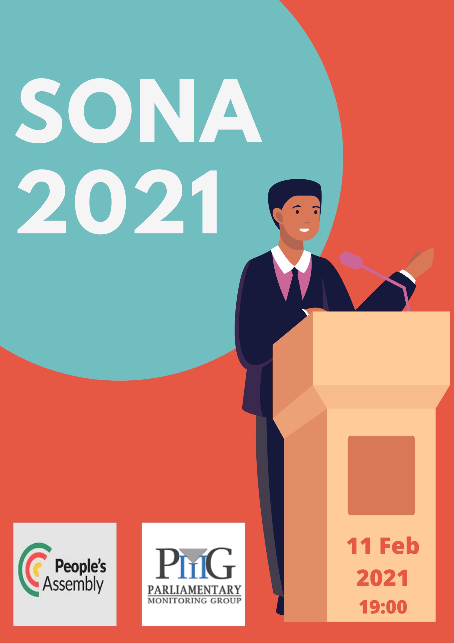 SONA2021