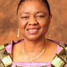 Picture of Hlengiwe Mkhize