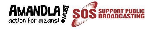 Amandla SOS