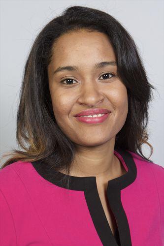 Headshot of Tasneem Motara