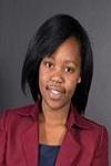 Ms Hlomela Bucwa